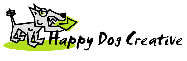 Happy Dog Creative - Website Design in Vermont
